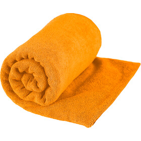 Sea to Summit Tek Towel M orange